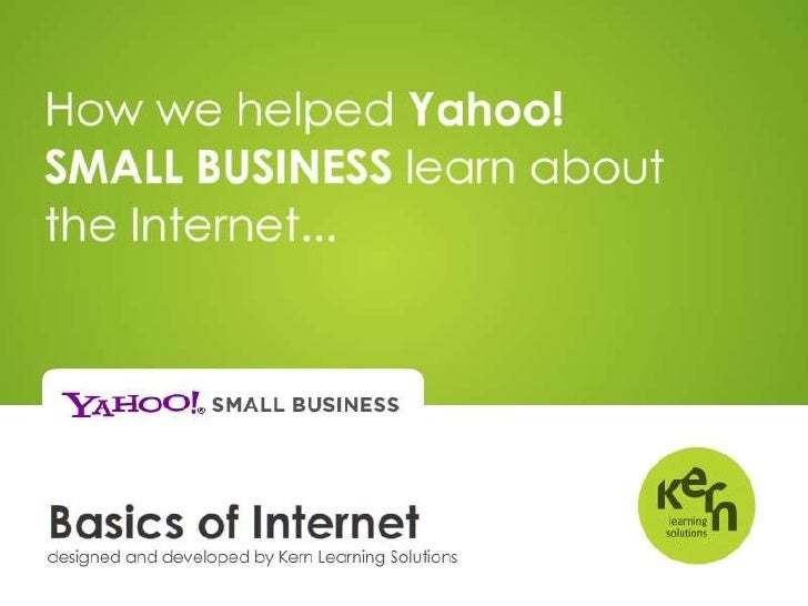 Training for Yahoo! Tele Sales Agents
