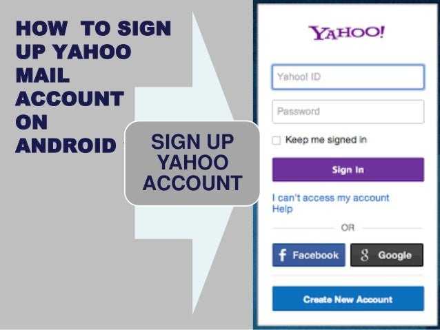 Resolve Yahoo Problems In Android Device @+1-855-777-5686(USA/CANADA) Slide 3
