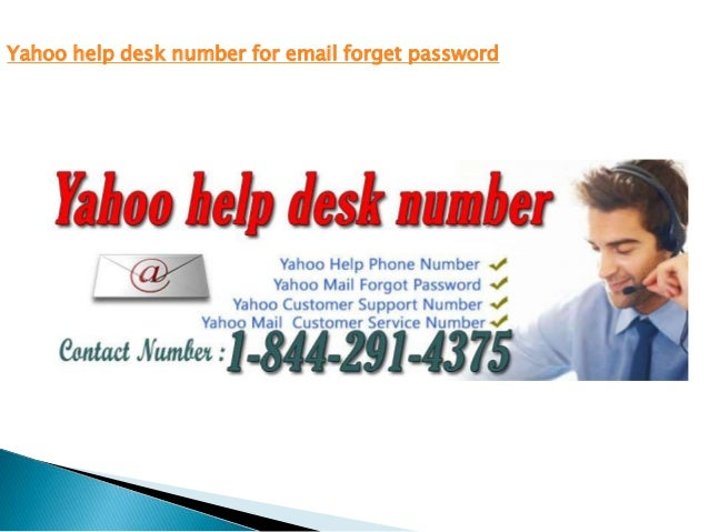 Lovely Yahoo Tech Support Number 1 844 291 4375 For Yahoo Issue Rh Slideshare Net Yahoo  Help Desk Phone Yahoo Help Desk Email Photo