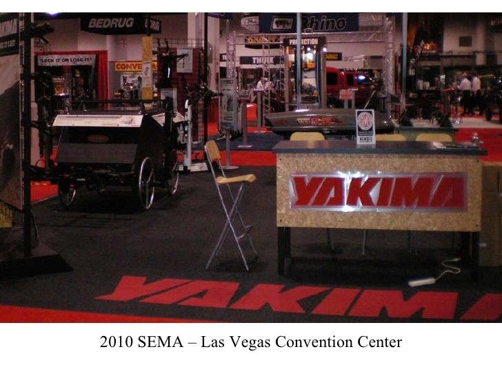 2010 SEMA – Las Vegas Convention Center