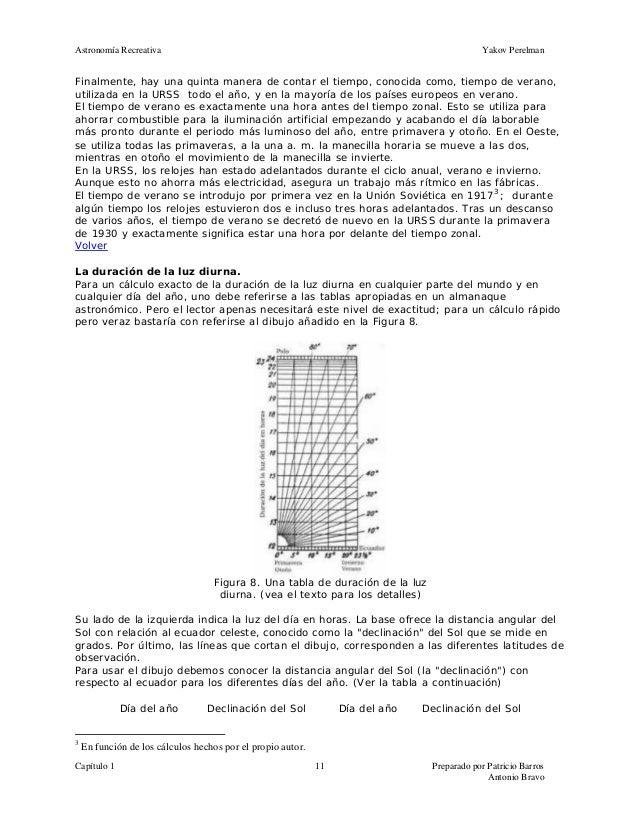 Yakov i perelman astronomia recreativa e book - Dowling iluminacion ...