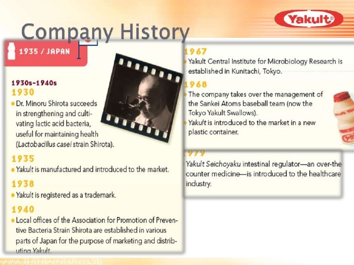 Yakult Honsha Co Ltd (2267) - Financial and Strategic SWOT Analysis Review