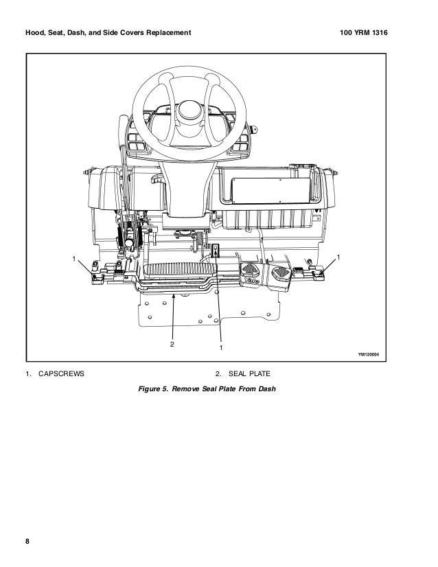 Yale c879 glc70 vx lift truck service repair manual