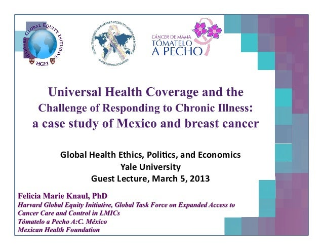 universal health care thesis Universal health coverage (uhc) means that all people can access quality essential health services, without having to suffer financial hardship to pay for health care despite some progress, at least half of the world's population still cannot obtain essential health services, according to.