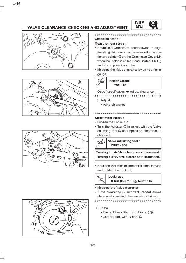 yamaha raptor 80 carburetor adjustment