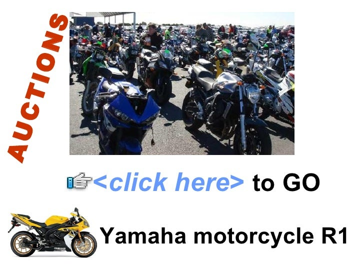 S  ION CT AU              <click here> to GO          Yamaha motorcycle R1