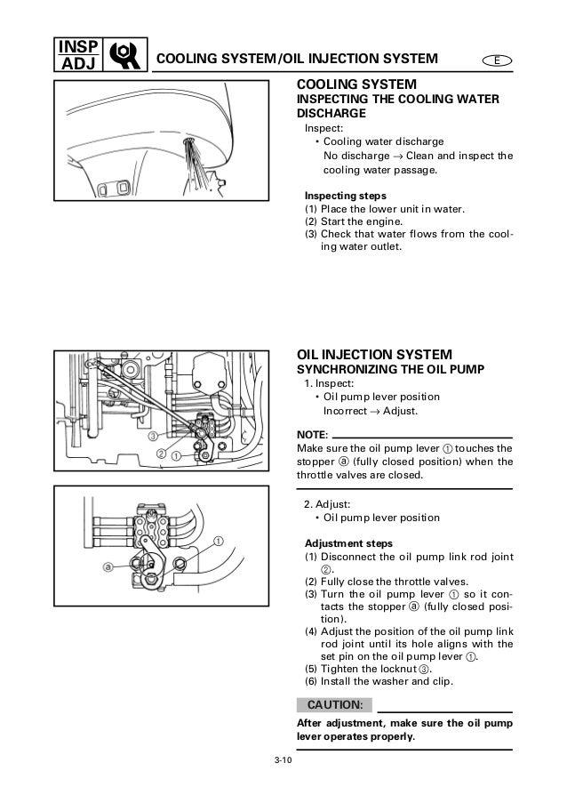 Yamaha outboard 200 heto, v200tr service repair manual l 000589