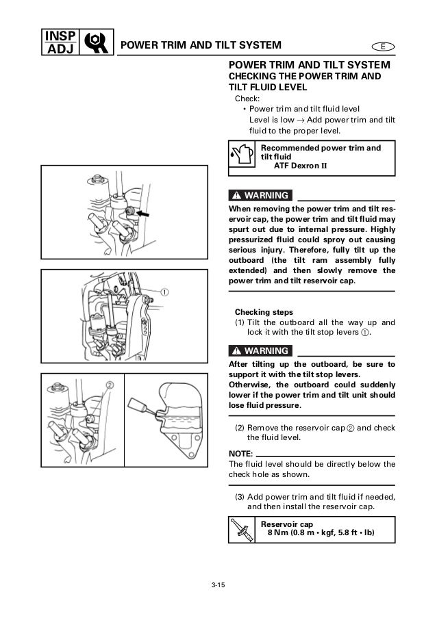 yamaha trim gauge wiring diagram   32 wiring diagram