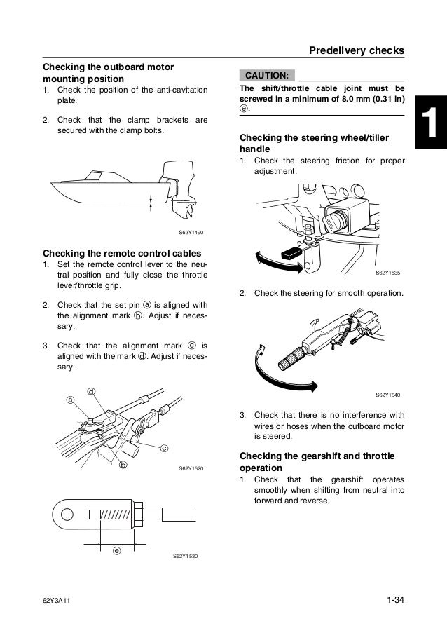 [DIAGRAM_4PO]  Yamaha t50 tr outboard service repair manual l 406850 | 2000 Yamaha T50 Outboard Wiring |  | SlideShare