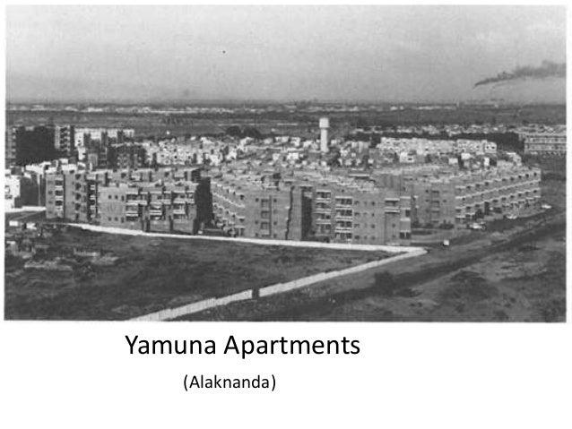 Kanchanjunga apartments case study