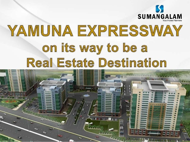 The operational 165 km. long Yamuna Expressway is the link connecting Noida and the Taj City Agra. The opening of this lin...