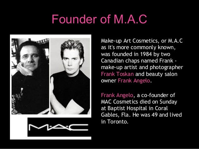 how to become a mac cosmetics distributor