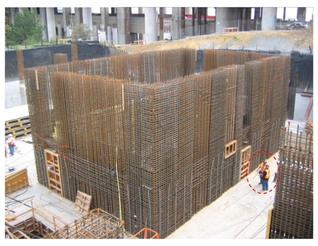 Pt Slab For High Rise Building Peer Am 2009