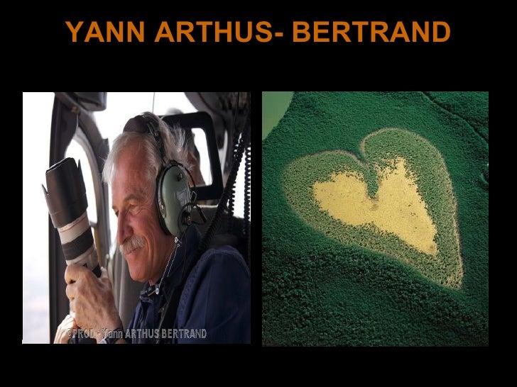 YANN ARTHUS- BERTRAND