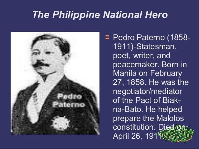 philippine lyric poetry on heroism The philippine national heroes dr jose rizal - the national hero andres bonifacio - the great plebian and father of the katipunan general gregorio del pilar - hero of the battle of tirad pass.