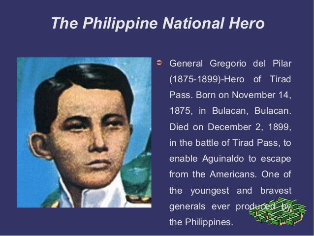 filipino heroes Menagerie a salute to the heroes unknown one of the most controversial filipino heroes goes by the name of macario sakay.