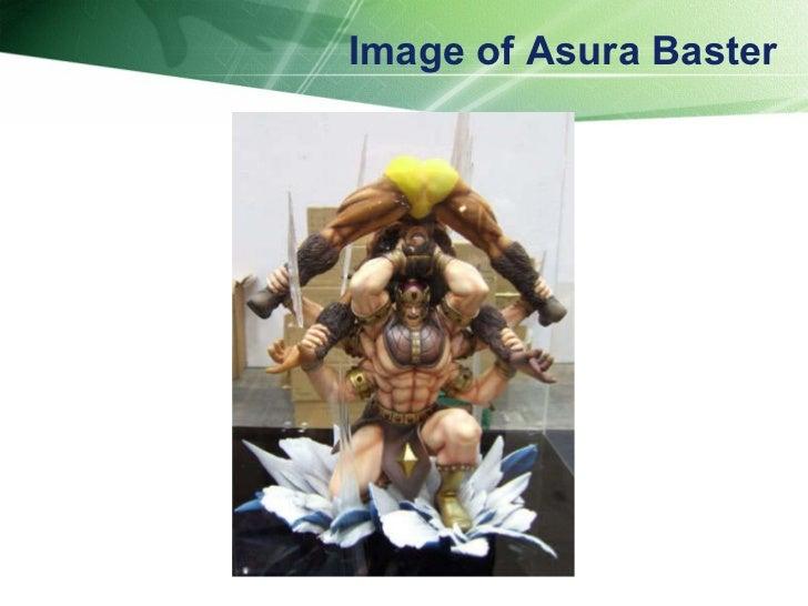 Image of Asura Baster