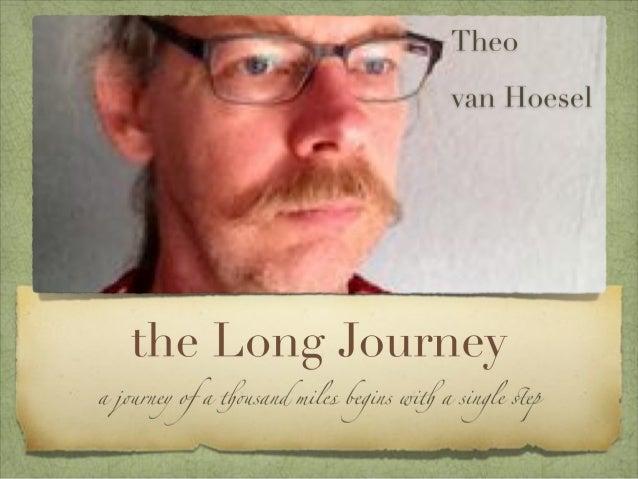 YAPC::EU::2013 the Long Journey