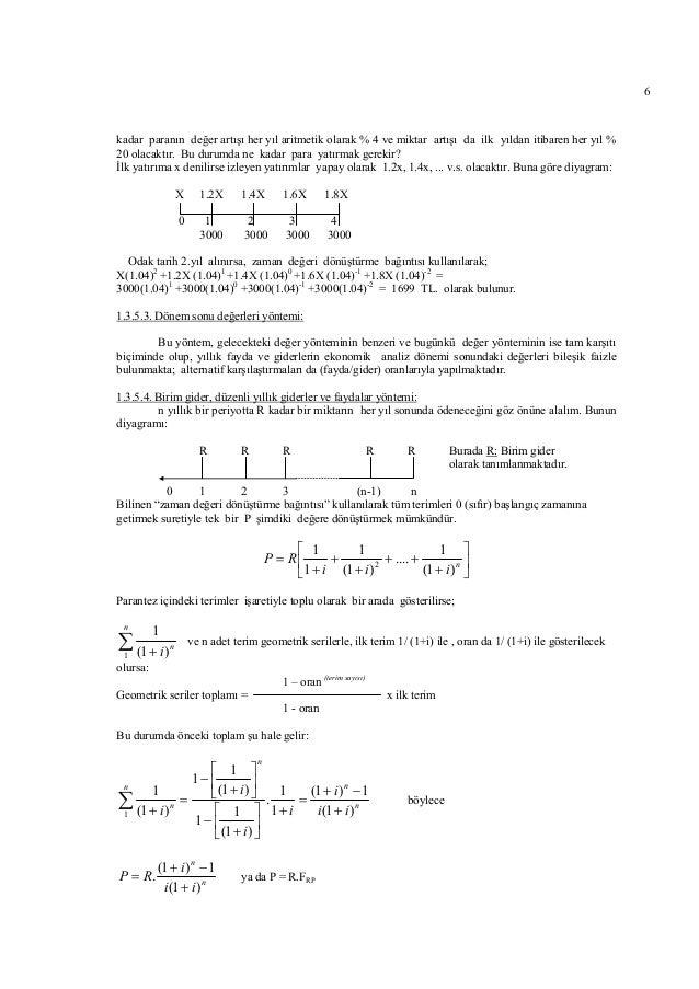 Ağ Diyagramı: Yapının özellikleri