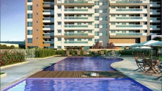 Yard Comfort  apartamentos no Boa Vista em Curitiba - Brookfield Incorporaçôes