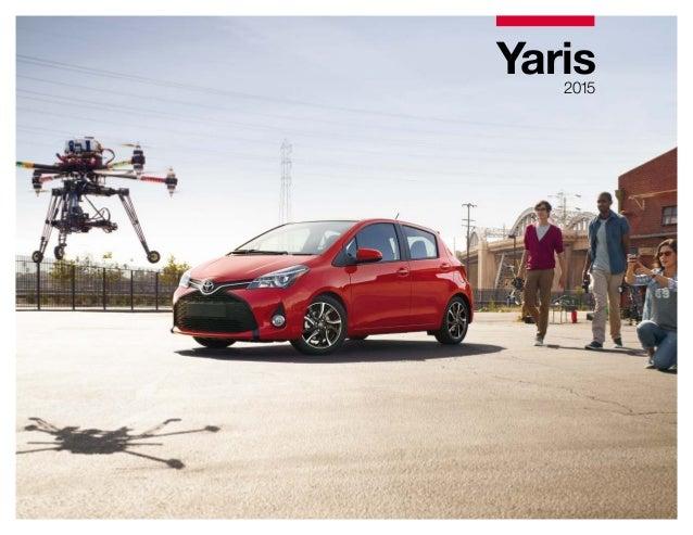 ... Scranton Toyota Dealership. Yaris2015 ...