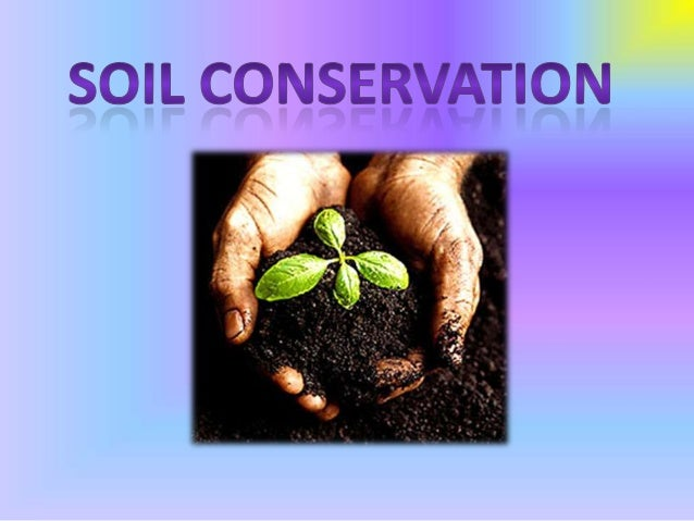 1.What is soil conservation? 2.What is soil erosion? 3.Two causes of soil erosion 4.Methods of soil erosion 5.Importance o...