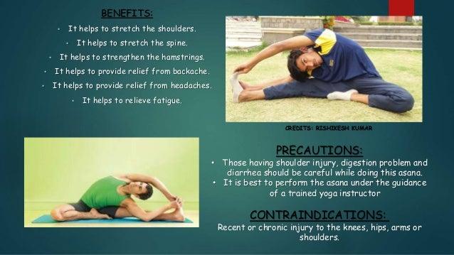 Yoga Asana Yashika Gupta Ppt