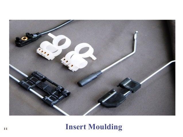 11 Insert Moulding