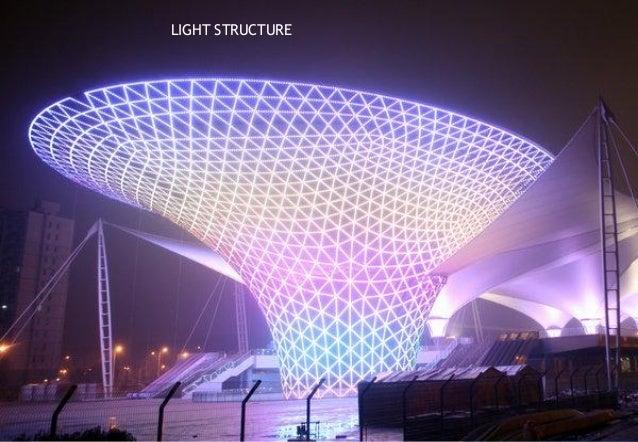 Yasmeen Shaikh Bsc Interior Design Lighting Project