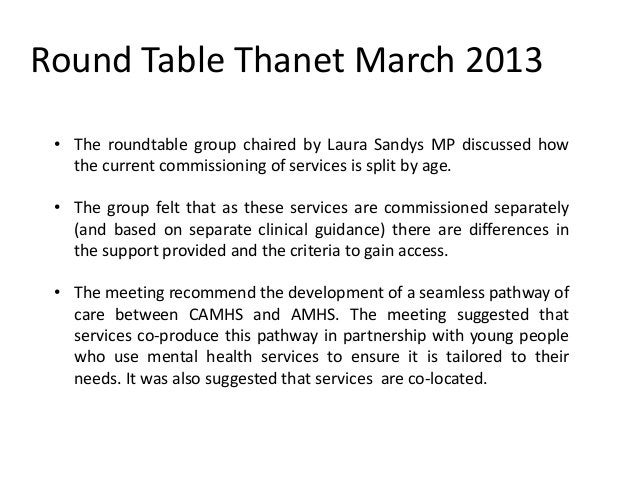 Current challenges in Kent • CAMHS in process of transforming delivery of services. • Secondary mental health services del...
