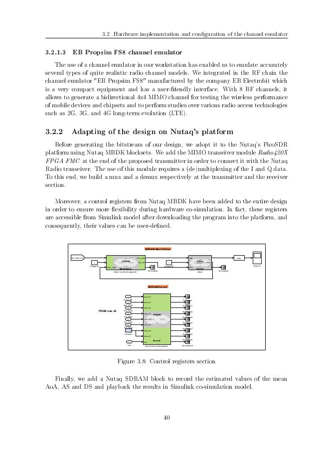 design and implementation of an on 1 the design and implementation of fftw3 matteo frigo and steven g johnson (invited paper) abstract—fftw is an implementation of the discrete fourier.