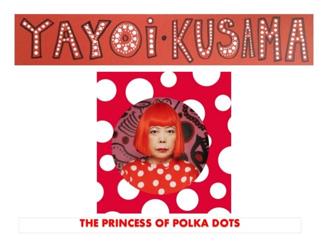 THE PRINCESS OF POLKA DOTS