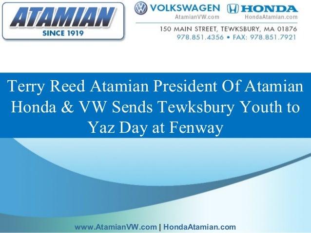 Atamian honda vw