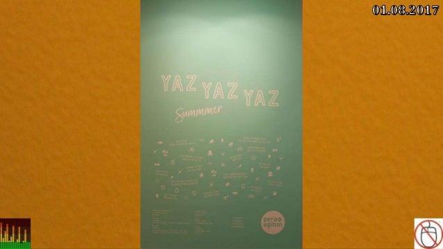 YAZ YAZ YAZ, SUMMER