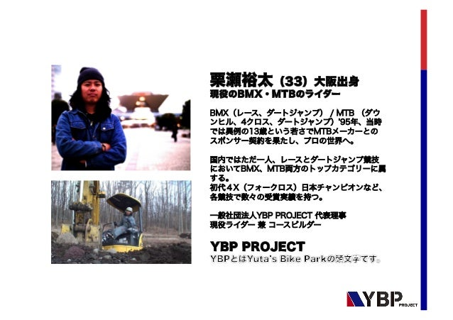 YBP PROJECT ACTION PLAN 2015 Slide 2