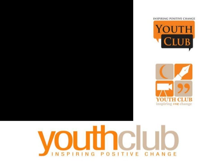  Youth Club is a unique program for our youth  enabling them to utilize their time, skills and energies  in a positive di...