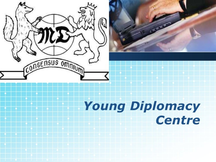 Young Diplomacy Centre<br />
