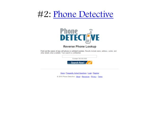 Free phone numbers for dating sites