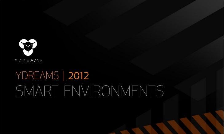 Ydreams 2012 English