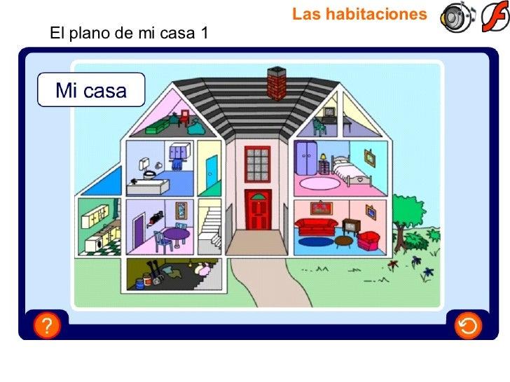 Plano de mi casa dise os arquitect nicos - Hacer plano de mi casa ...