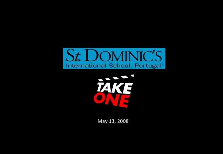 May 13, 2008