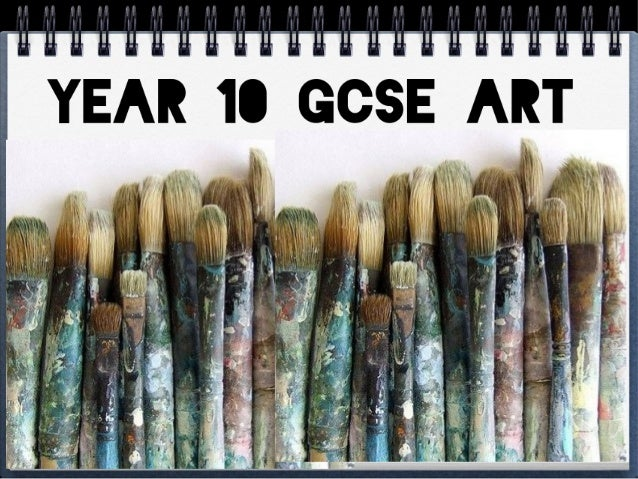 Welcome to GCSE ART, this is the beginning of a hard, but enjoyable two years. Art is not easy; it's about hard work, crea...