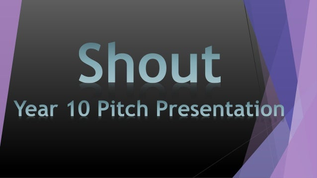 Shout Magazine  Shout magazine has carried out all the latest news of QPCS, it has shown students  what great advantages a...