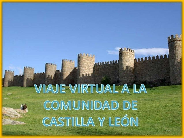 Year 10 project castilla y leon2033427659 for Oficina de turismo de castilla y leon
