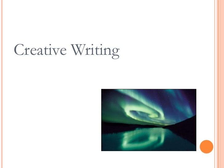 Creative writing help tasks year 10