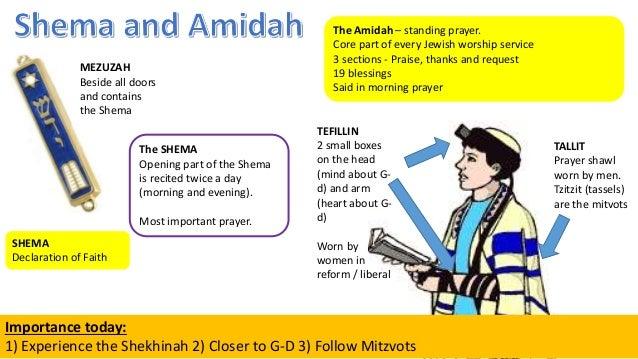 Paper 2: Judaism