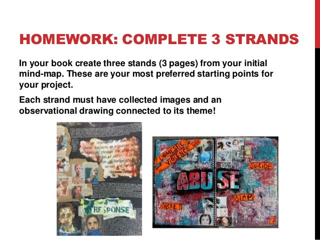 Gcse Art Exam Lessons 2018 Fragments