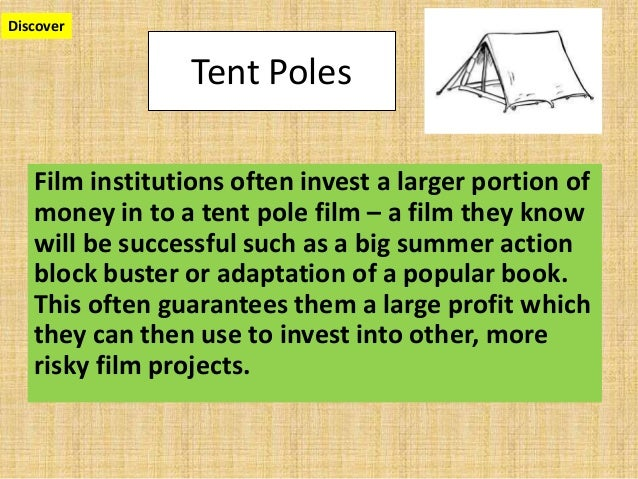 Tent Poles ...  sc 1 st  SlideShare & tent pole and quadrant marketing
