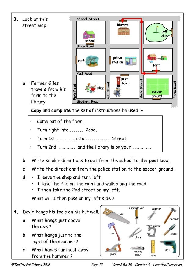 teejay maths book 2b homework