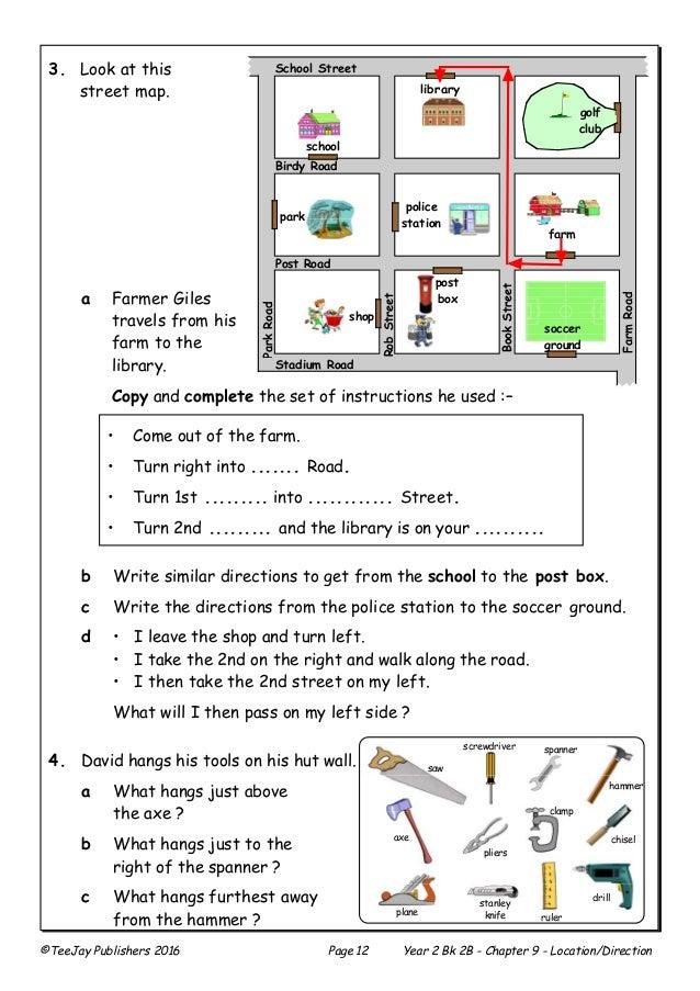 teejay maths book 2b homework